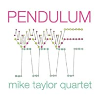Pendulum by Mike Taylor (2007-05-01)