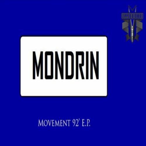 Mondrin