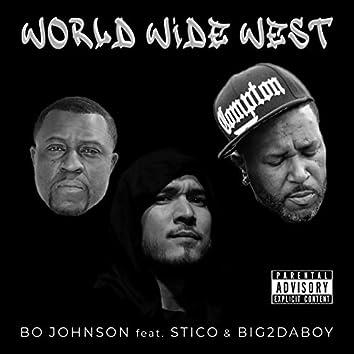 World Wide West