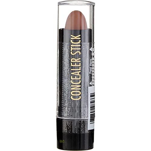 Black Radiance Concealer Stick, Medium, 0.18 Oz