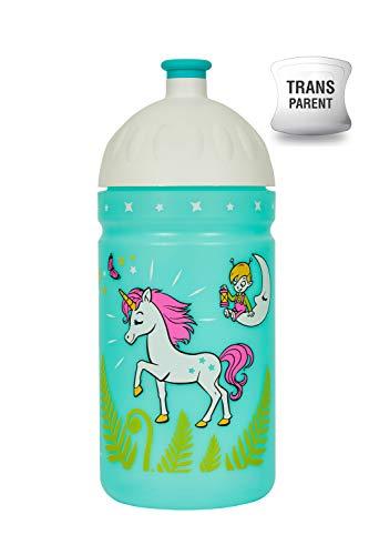 Botella de Agua Ecológica para niños 0,5L *MADE IN EU* sin