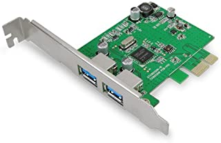 ineo I-NPC01, SuperSpeed USB 3.0 PCI-E Controller Card