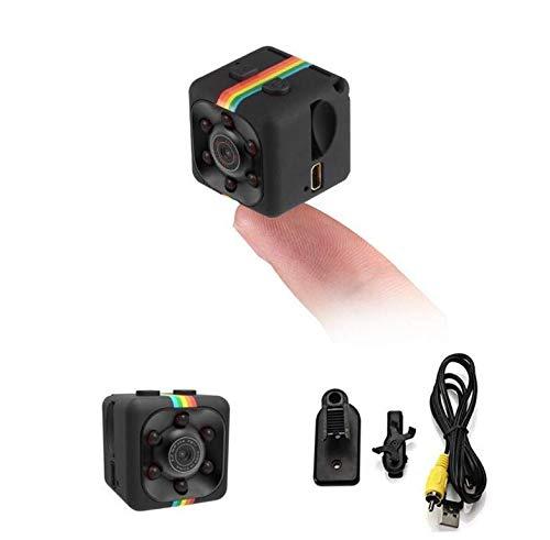 Zenguen, Mini videocamera DV, 1080p, videocamera Sportiva Mini DV, videocamere Spia