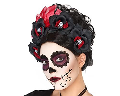 Atosa 39967 Diadema de Halloween