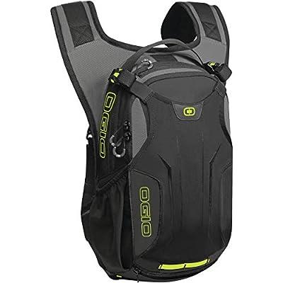 Ogio Adult Baja Hydration Pack 70oz Backpack - Black