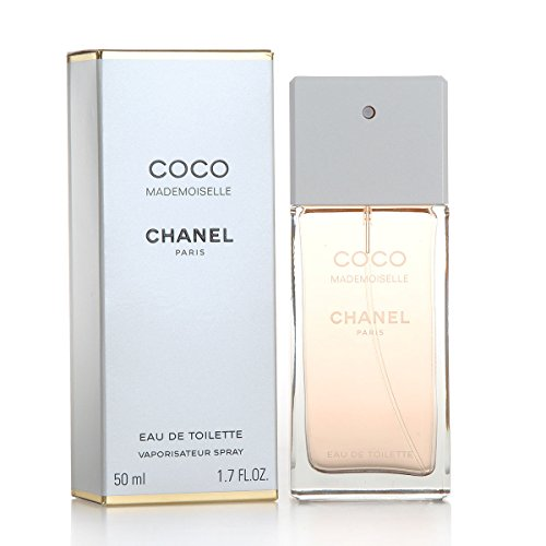 CHANEL Coco Mademoiselle EDT Vapo 50 ml