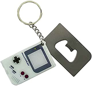 game boy keychain