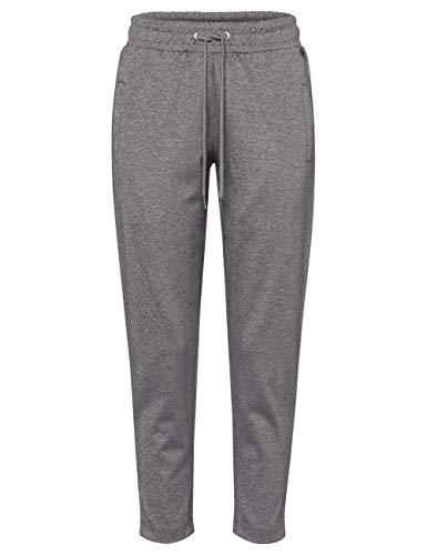 ROADSIGN Australia Jersey-Joggpant mit Einschubtaschen, grau/XL