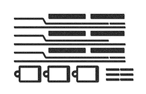 Olympus Pen F/FT用モルト貼り替えキット