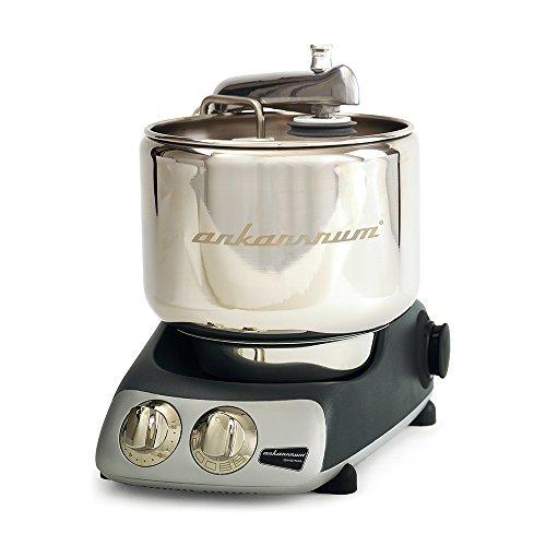 Ankarsrum Küchenmaschine AKM 6290 B, schwarz