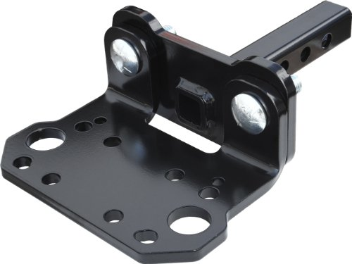 kfi Produkte 101115Strickdecke Plaid Tigertail Tow System Halterung
