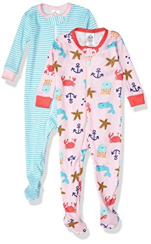 Pijama Jirafa Niña  marca Gerber
