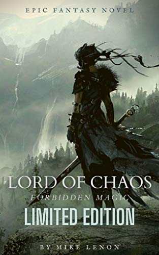 LORD OF CHAOS (English Edition)