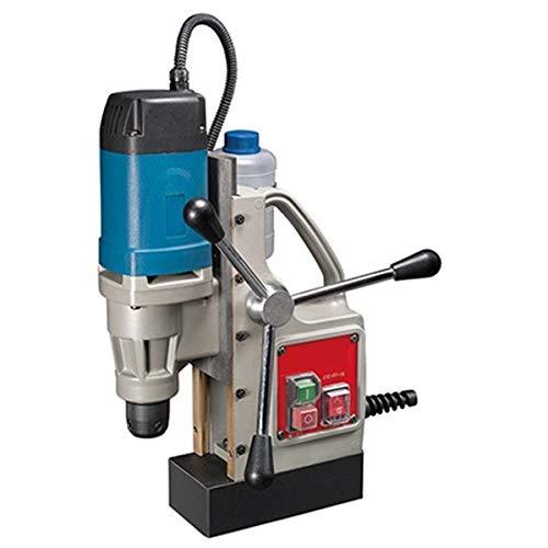 RTC Dongcheng DCK DCA Magnet Base 30mm Core Drill Drilling Machine DJC30/AJC30 (Broach Cutter Drill Machine)