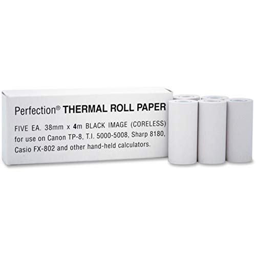 PMC05228 - Pm Company Thermal Calculator Rolls