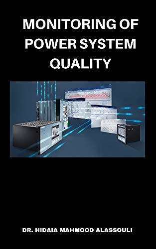 Monitoring of Power System Quality (English Edition)