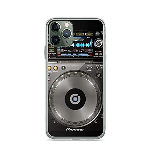 Cdj-2000-nexus Anti-Scratch Protective Cajas del Teléfono iPhone...