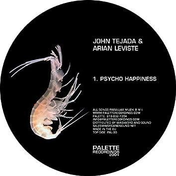 Psycho Happiness