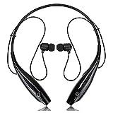 UrCart Wireless Earphones Headphones for Samsung Galaxy J7 Prime 2 Sports Bluetooth Wireless