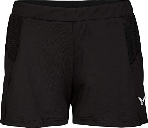 Victor R-04200 C Short pour femme Noir Taille 42