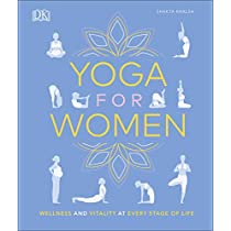 Yoga for Women: Wellness and Vitality at Every Stage of Life