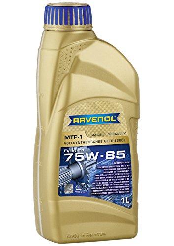 RAVENOL MTF-1 SAE 75W-85 (1 Liter)