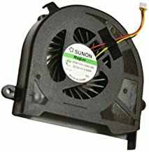 FixTek Laptop CPU Cooling Fan Cooler for Toshiba Satellite S75-a7334