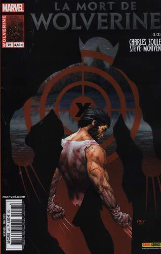 Wolverine 2013 23