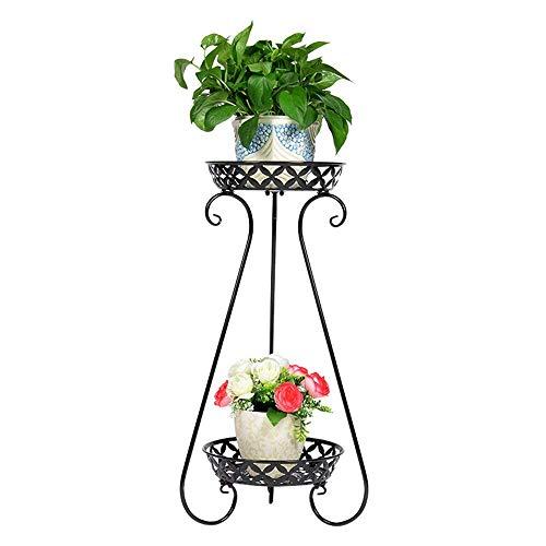 Bellissimo Stand Plant Stand Plant Stand Plant 4 Tiered Plant Holder Multi Stand Plant Stand Plant Outdoor Supporto per fiori Rimovibile Multilayer Stand Pianta (Colore: Bianco, Dimensioni: Taglia uni