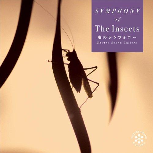 虫たちのシンフォニー