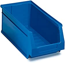 Tayg 253027 - Gaveta apilable nº 53, Azul, 336 x 160 x 130 mm