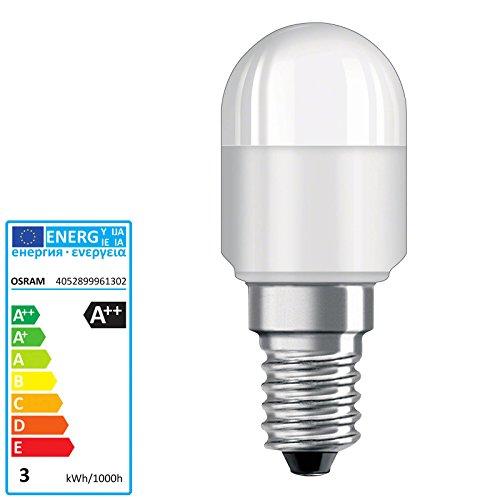 OSRAM Lampe LED PARATHOM SPECIAL T26, 2,6 W, E14