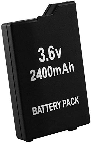Todobarato24h Bateria Compatible con Sony PSP Slim & Lite (