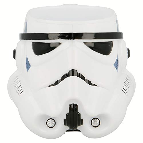 TAZA PS 3D 315 ML | STAR WARS CLASSIC STORMTROOPER