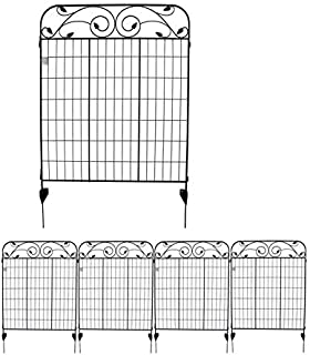 steel wire fencing panels