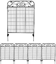Best steel fence panels online Reviews