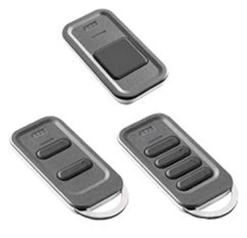 télécommande 2 canaux - power design - yokis tlc2tp