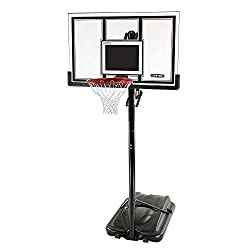 basketball hoop system for boys and girls