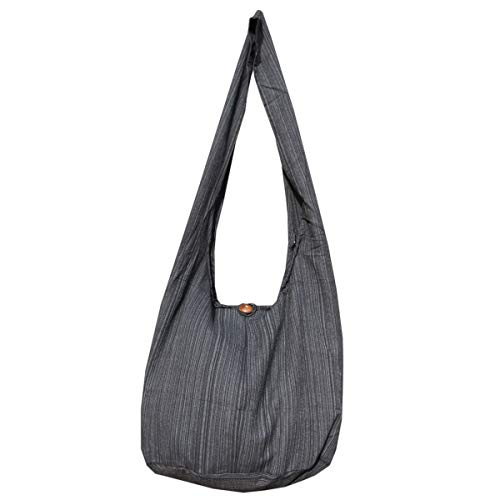 PANASIAM Shoulderbag LINI black M