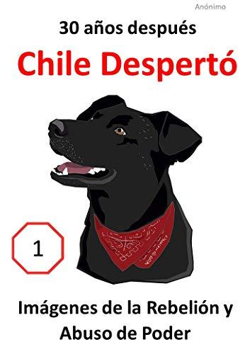 Chile Desperto: Un enfoque y análisis de estallido social de Chile en Octubre de 2019, las causas, imágenes inéditas, extractos y mucho mas