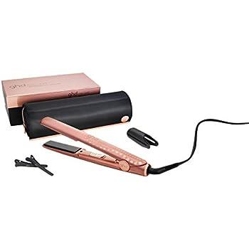 ghd alisadores de pelo – el oro rosa GHD Styler Set: Amazon.es: Salud y cuidado personal