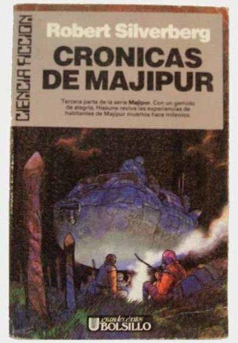 Download Cronicas de Majipur 847386493X