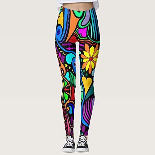 Leggings Damen Hose Push Up Elastic Force Sporting Workout Frauen Skinny Leggings Weiblich Atmungsaktiv Fashion Style Fitness Leggings L.