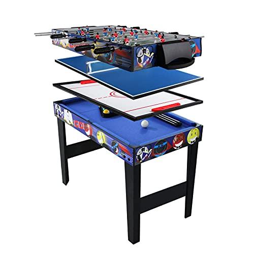 Mesa De Ping Pong Convertible  marca QWERTP