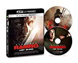 ランボー ラスト・ブラッド 4K ULTRA HD+Blu...[Ultra HD Blu-ray]