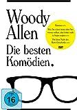 The Woody Allen - Die besten Kom...