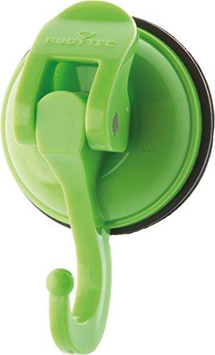 Rubytec Mammoth Saughaken Mobile Mini Hanger bis 2 kg - grün