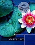 Water Lily: 40-Gallon Tank