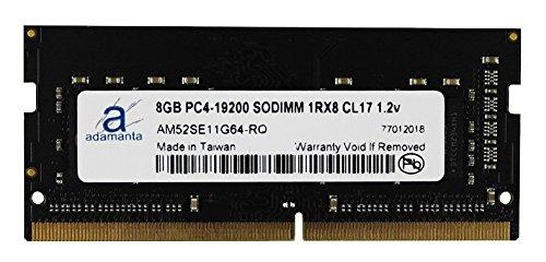 Server Memory Upgreade Compatible for Dell Precision 7910 Rack DDR4 2133MHz PC4-17000 ECC Registered Chip 2Rx4 CL15 1.2v DRAM RAM 2x16GB Adamanta 32GB