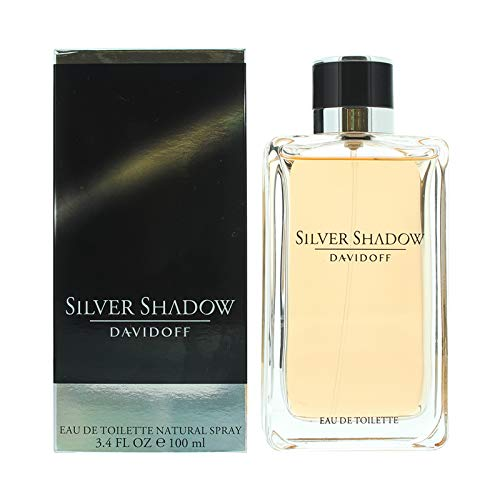 Davidoff Silver Shadow edt vapo 100ml
